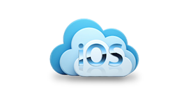 iOS Cloud