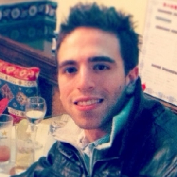 Profile picture of Benjamin